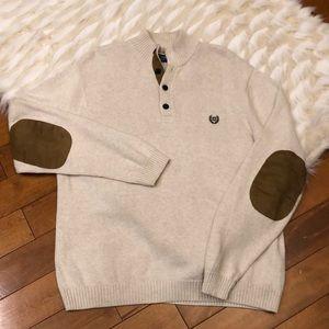 Chaps Men's Pullover Sweater SZ Lg
